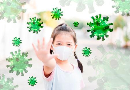 covid-nina-mascareta-coronaviros